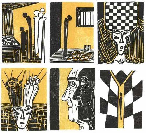 Elke_Rehder_Chess_Schach_Stefan_Zweig_Schachnovelle_Royal_Game_Portfolio