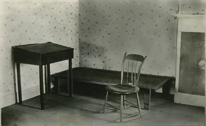 THoreau Desk